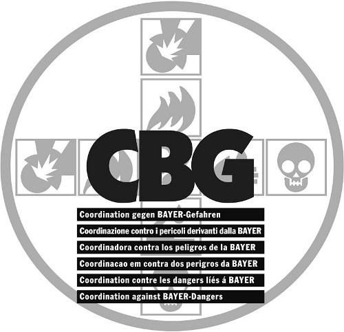 Coordination gegen BAYER-Gefahren: BAYER hat Trump gesponsert