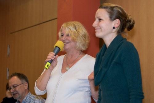 Wählerinitiative Internationalistische Liste/MLPD Gelsenkirchen, Bottrop, Gladbeck trifft sich