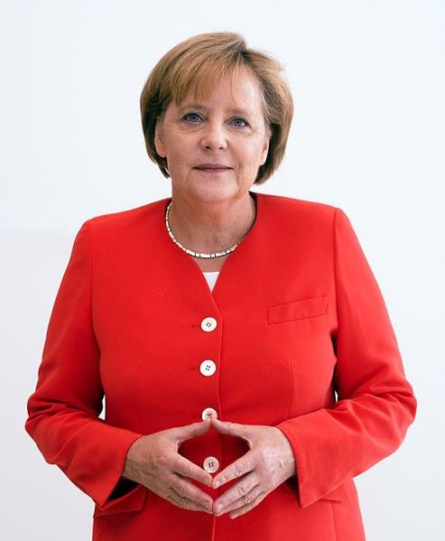 """Merkel """"alternativlos""""?"""