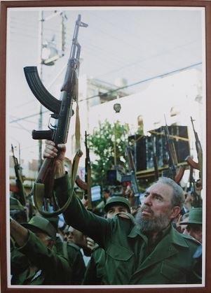 Vom antiimperialistischen Kämpfer zum Vasallen der Sowjetunion: Zum Tod von Fidel Castro