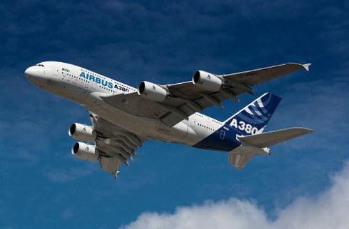 Airbus will 2000 Arbeitsplätze kippen - erneuter konzernweiter Kampf steht an