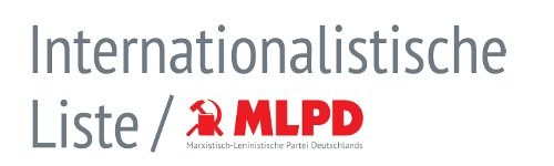 Ennepe-Ruhr-Kreis: Wählerinitiative der Internationalistischen Liste/MLPD gegründet