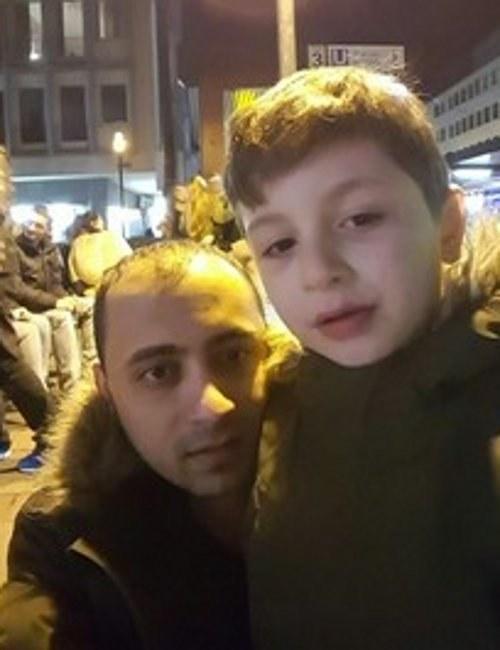 Köln: Nein zur Abschiebung von Almed Khayyat und seinem Sohn Alaa!