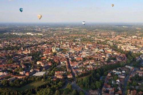 Münster: Erfolgreicher Bürgerentscheid gegen verkaufsoffene Sonntage