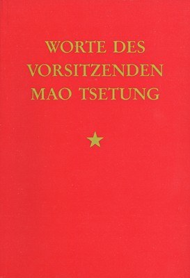 """Das """"Kleine rote Buch"""" wird 50!"""