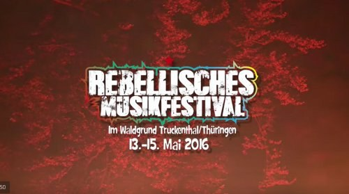 Der Film zum Rebellischen Musikfestival 2016 ist online!