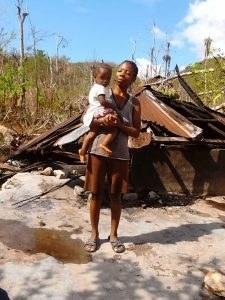 Weltfrauen sammeln mehr als 10.000 Euro Spenden für Haïti
