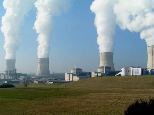 Der Pannenreaktor Cattenom soll insgesamt über 40 Jahre laufen