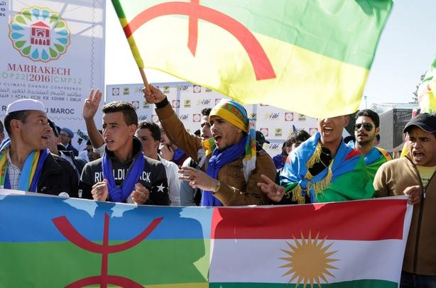"""MLPD unterzeichnet """"Erklärung von Marrakesch"""""""