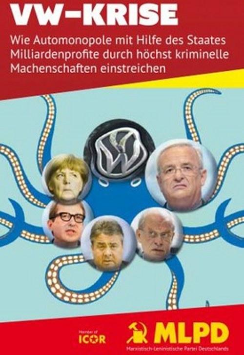 Milliarden-Dollar-Strafen für VW in den USA und in Kanada -  Warum nicht in Deutschland?