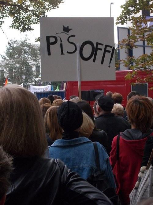 Zunehmende Proteste gegen ultrareaktionären Regierungskurs in Polen