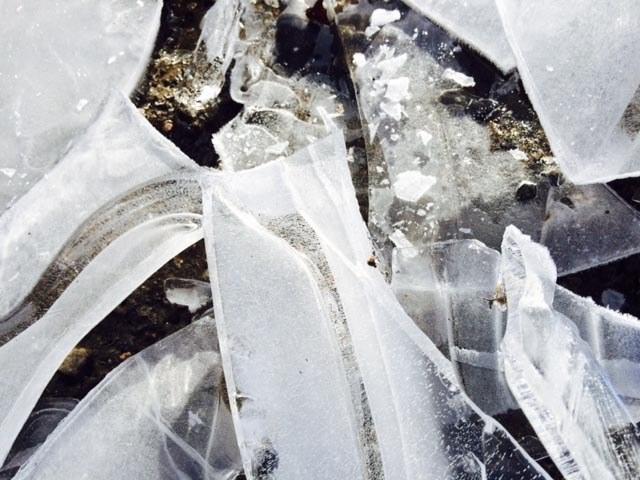 Anden, Arktis: Überall schwinden Eismassen in dramatischem Tempo