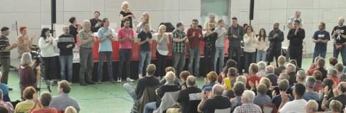 Internationalistisches Bündnis: Wählerinitiative Hamburg gegründet