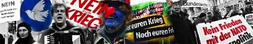 """52. """"Sicherheitskonferenz"""" in München: Breiter Protest gegen das Treffen der Kriegstreiber formiert sich"""