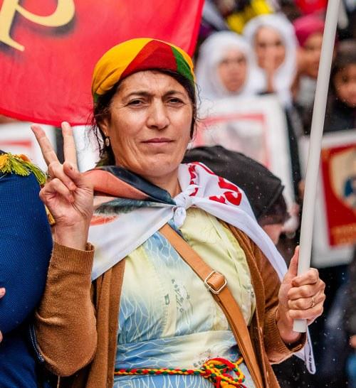 Augsburg: Kundgebung prangert Merkels Kumpanei mit Erdogan an