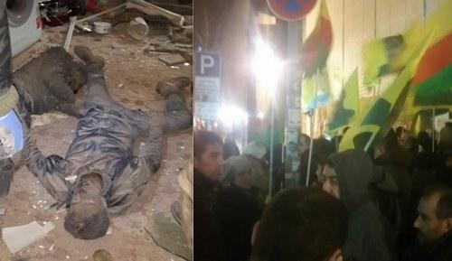 Türkisches Militär ermordet 60 Kurden in Cizre
