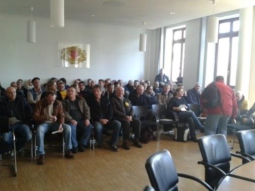 Daimler Bremen: Lehrstück in Klassenjustiz