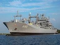 Einsatz von NATO-Schiffen im Mittelmeer ist ein Einsatz gegen die Flüchtlinge
