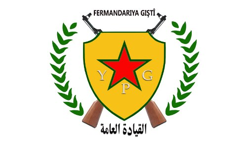 """YPG/YPJ-Generalkommando: Davutoğlus Behauptungen zum Terroranschlag von Ankara """"eine Lüge"""""""