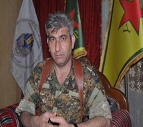 """YPG-Sprecher: """"Die Türkei konstruiert Gründe für eine Invasion ihrer Truppen nach Rojava"""""""