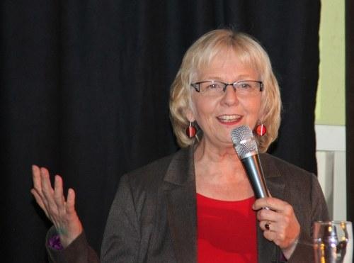 2. Weltfrauenkonferenz der Basisfrauen: Große Initiative – weltweit und in Deutschland