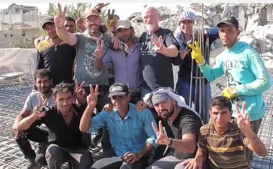 """Dokumentarfilm """"Den Sieg sichern"""" jetzt auch in englischer Sprache"""
