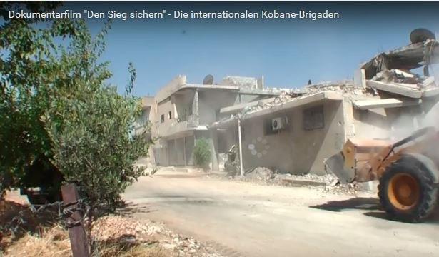"""MVZ Duisburg-West zeigt """"Den Sieg sichern"""""""