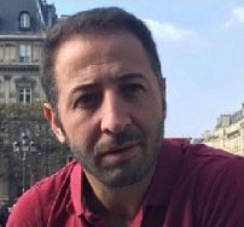 """Der Journalist Maxime Demiralp muss freigelassen werden"""