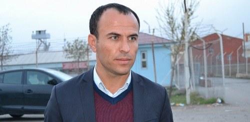Anhörung des HDP-Abgeordneten Faysal Sariyildiz im Berliner PKK-Prozess