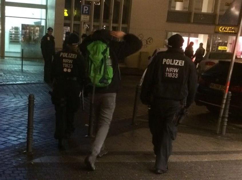 Köln: Antifaschistischer Protest kriminalisiert!