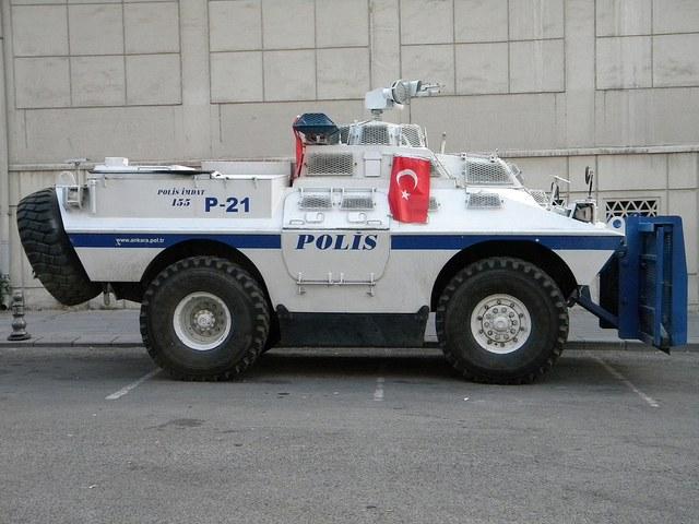 MLKP: Verhaftungs- und Verbotsterror des faschistischen AKP-Regimes