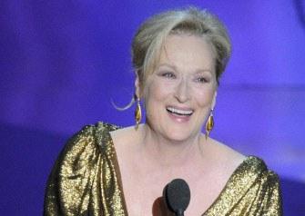 Prominente solidarisieren sich mit Meryl Streep