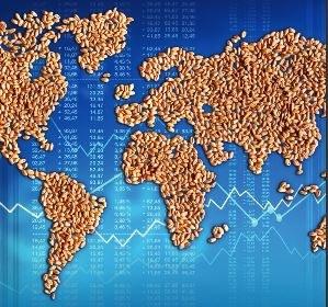 Die Herrschaft der multinationalen Monopole über die Welternährung