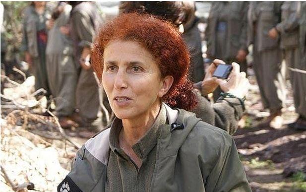 Sakine Cansız – eine beeindruckende kurdische Revolutionärin