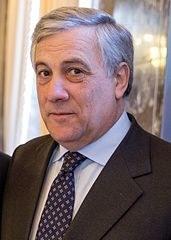 Neuer EU-Parlamentspräsident Antonio Tajani Teil der kriminellen Abgasmanipulation