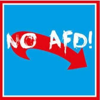 Nürtingen: IG Metall ruft zu Kundgebung gegen AfD-Parteitag auf