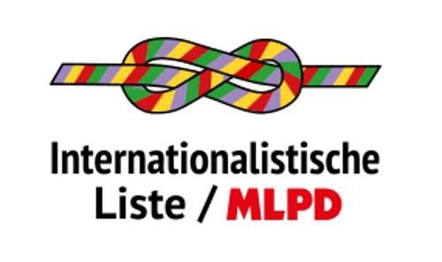 """Internationalistische Liste/MLPD: """"Schluss mit der menschenunwürdigen Abschiebepolitik!"""""""