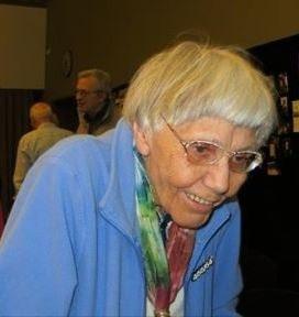 Dr. Ruth Kadalie ist tot - morgen Urnenbeisetzung bei Münster