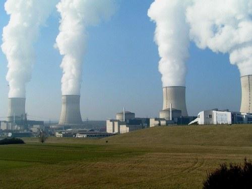 Frankreich: Drei Unfälle in Atomkraftwerken in nur zehn Tagen