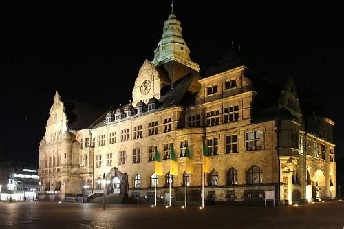 Unmögliche Behandlug auf dem Ausländeramt Recklinghausen