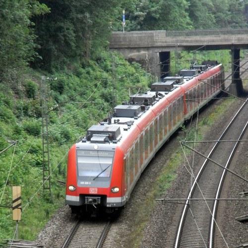 """""""Nein"""" zum zweiten S-Bahn-Tunnel in München"""