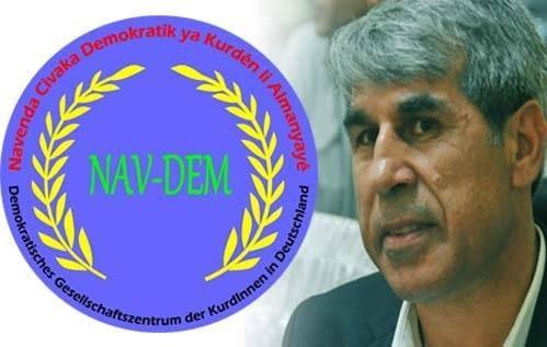 Schluss mit der Kriminalisierung von kurdischen Aktivisten und Organisationen!