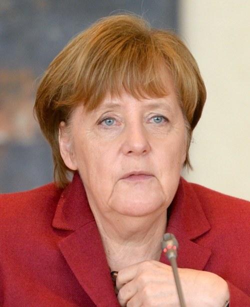 VW-Untersuchungsausschuss: Merkel gibt den Unschuldsengel