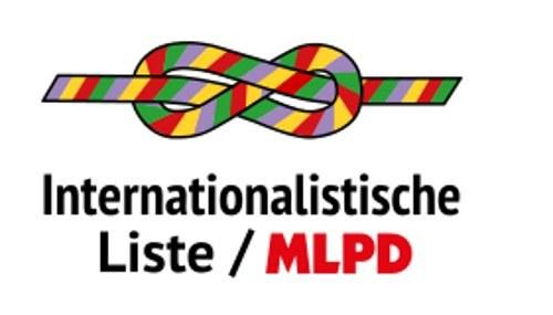 Internationalistische Liste/MLPD und MLPD-Parteiprogramm in der Schule