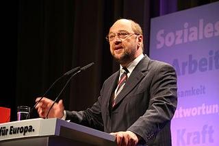 Medienspektakel SPD-Parteitag