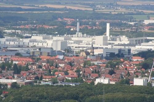 Betriebsversammlung Audi Neckarsulm: Auseinandersetzung um Bestrafung der Verantwortlichen für den Diesel-Betrug