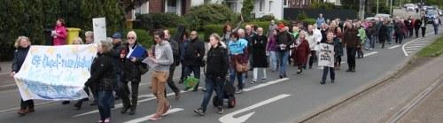 """Gelsenkirchen: """"Wir wollen Horst! Wir wollen Horst!"""""""