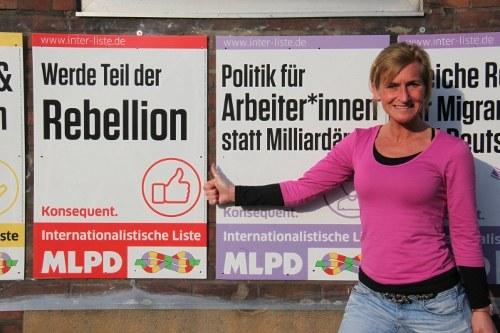 Münster: Wahlbehinderung durch das Ordnungsamt