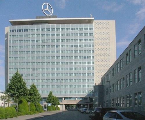 Daimler will im LKW-Bereich 2.000 Jobs vernichten