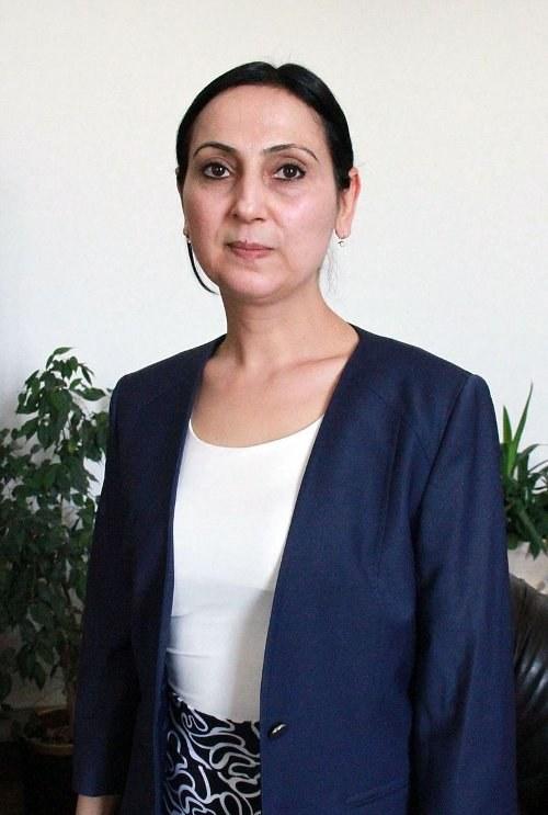 Als Beobachterin beim Prozess gegen Figen Yüksekdag